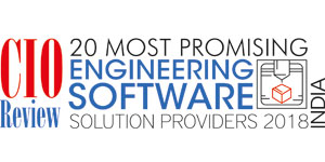 20 Most Promising Engineering Software Solution Providers- 2018