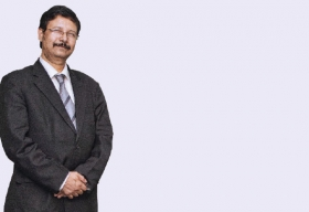 Dr. Chandan Chowdhury, Managing Director, Dassault Systemes India, Dassault Systems India